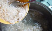 Применяем рисовый отвар при поносе у ребенка
