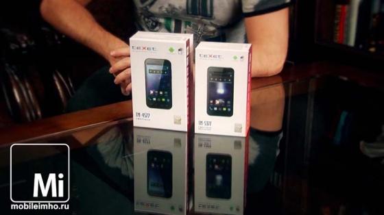 Texet TM-4577, TM-5377 test.mobileimho.ru